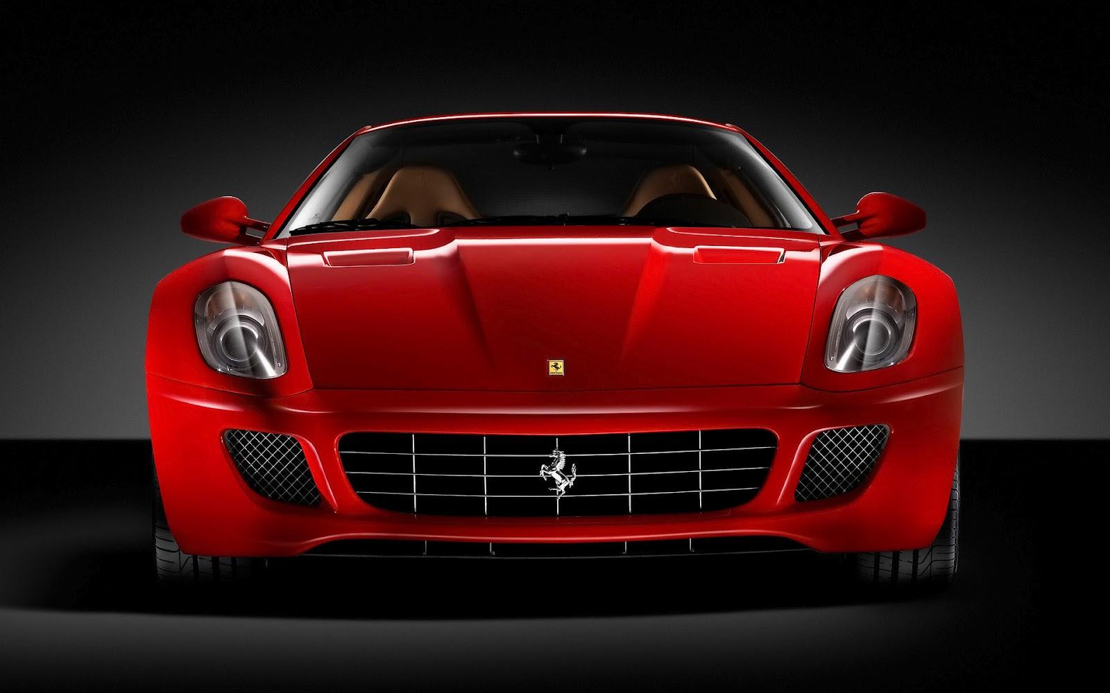 Ferrari Car Wallpaper Download