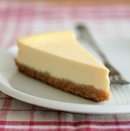 Der Muss Haben Sieben Sachen 008 New York Cheesecake