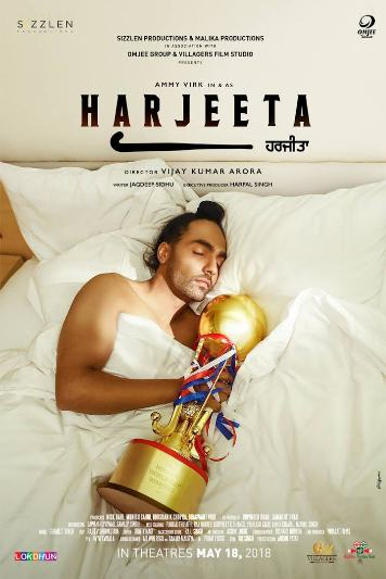 full cast and crew of Punjabi movie Harjeeta 2018 wiki, punjabi movie story, release date, harjeeta Actress name poster, trailer, Photos, Wallapper