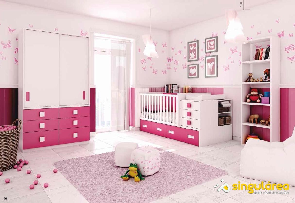 Blog dormitorios juveniles com 10 ventajas de la cuna for Acondicionar habitacion