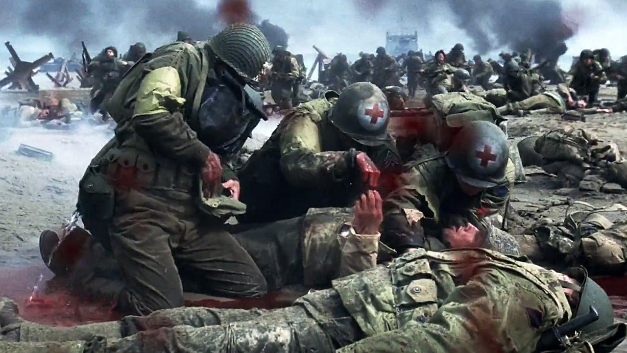 and so it begins top 10 janusz kaminski films saving private ryan is best known for popularizing the increased frame rate technique to capture slow motion you film at a higher frame rate most movies
