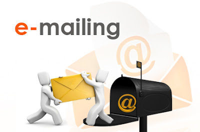 Los diferentes usos del correo electrónico