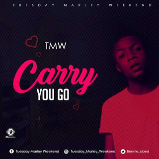 tmw - carry you go