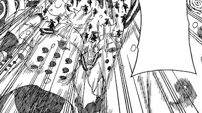 Naruto Manga 684