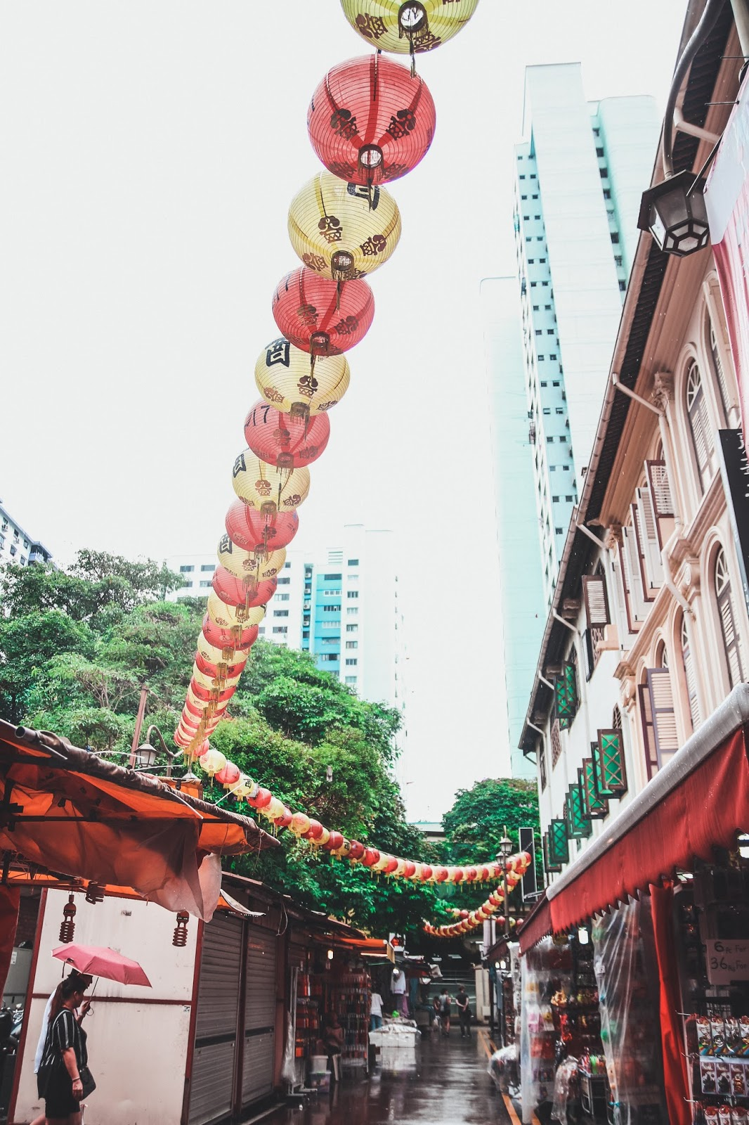 The Ultimate Guide to Chinatown in Singapore