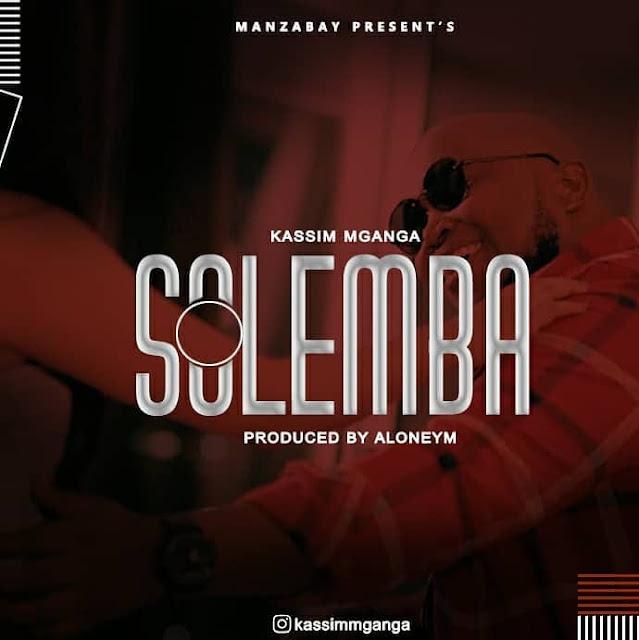 Kassim Mganga – Solemba (Audio)