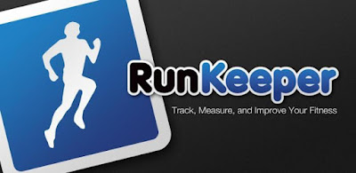 RunKeeper App For Fitness Lovers