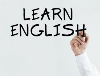 Learning English?