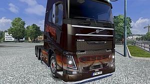 Volvo FH16 2012 v10 by ohaha