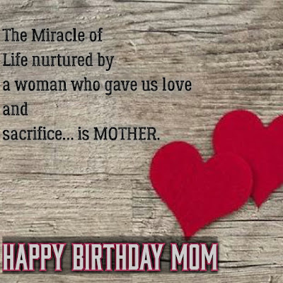 Best 70+ Birthday Wishes for Mom