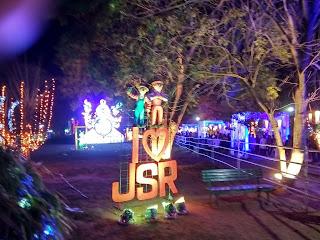 Jamshedpur Jubilee Park 3rd March Lighting 2018 Jubli Park, Light  i love jamshedpur