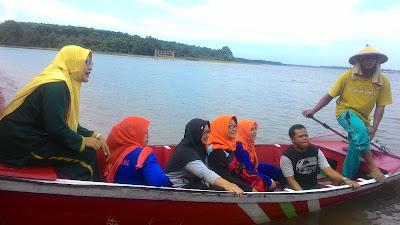 Tempat Wisata Di Lampung Utara