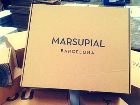 cajas personalizadas para bolsos