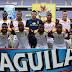 El dato: Desde 2009 DEPORTES TOLIMA no queda eliminado en primera fase de la Copa Águila