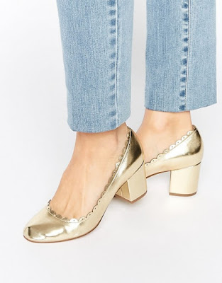 diseños de zapatos de moda