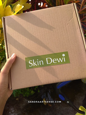 Skin Dewi Baobab Treatment