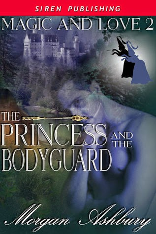 https://www.goodreads.com/book/show/3645709-the-princess-and-the-bodyguard?ac=1