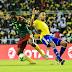 CAN 2017: le Cameroun obtient le match nul face au Gabon et se qualifie pour les quarts de finale