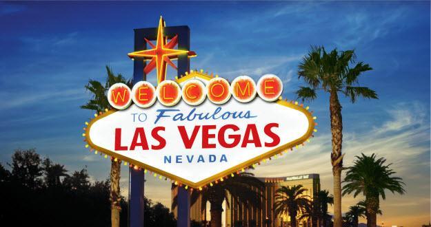 Weird Eyes: Virtual Vacation: Las Vegas