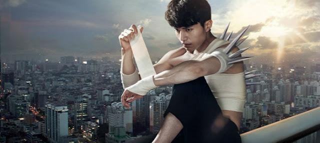 Blog o koreańskich dramach