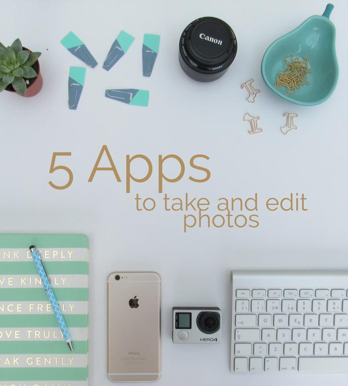 Valentina Vaguada: editing apps, photos, instagram, blogger, small business, edition