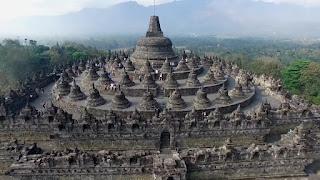 5 Contoh Descriptive Text Tentang Tempat Wisata (Tourism Place) dalam Bahasa Inggris dan Artinya