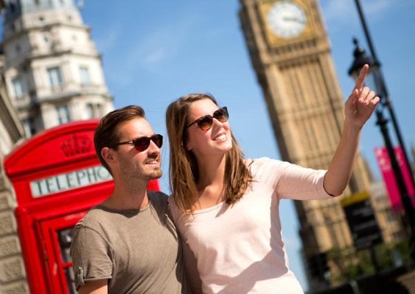 Cara mudah wisata ke luar negeri dengan gratis.