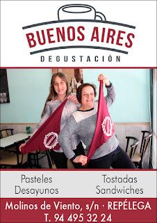 Degustación Buenos Aires