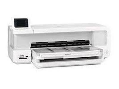 Image HP Photosmart B8553 Printer