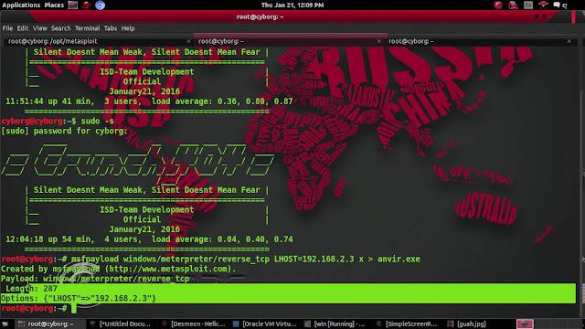 El primo de ubuntu, enfocado al analisis de vulnerabilidades, y penetración.