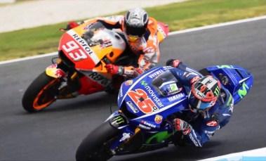 Jadwal MotoGP Australia