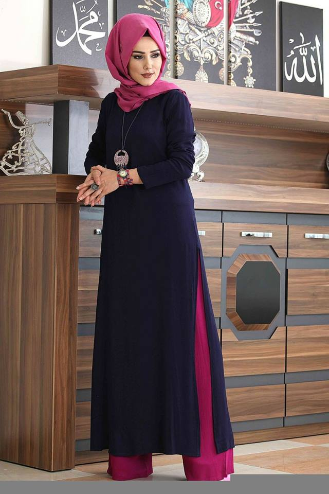 Hijab Fashion Inspiration Muslim Women 39 S Style Caftan Marocain