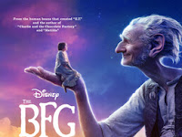 The BFG (2016) Film Subtitle Indonesia (Film Adventure, Family, Fantasy) Full Movie Gratis