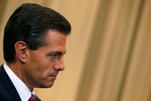 2017 el año más violento del gobierno de Enrique Peña Nieto