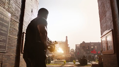 Tiger Zinda Hai Film HD Image