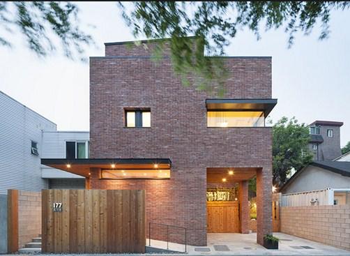 750 Koleksi Foto Desain Rumah Modern Korea Paling Keren Unduh Gratis