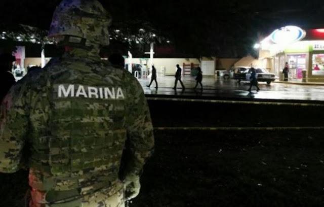 """Sicarios """"cazan"""" a Ministeriales en Cancún y ejecutan a civil, hay dos heridos"""
