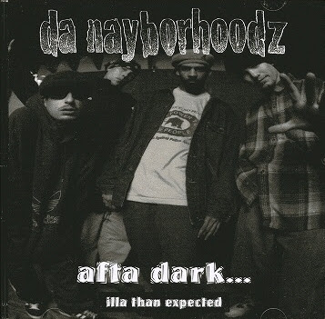Afta Dark