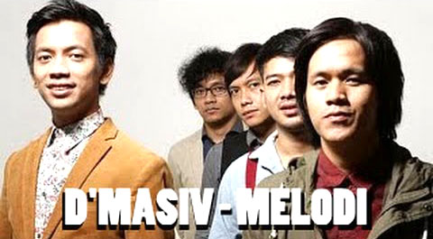 Chord D'Masiv - Melodi
