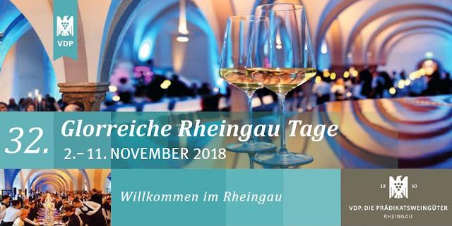 Glorreiche Rheingau Tage