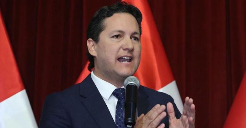 CUESTIÓN DE CONFIANZA: Presidente del Congreso convoca pleno para el 4 de junio