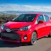 Toyota Yaris 2015 Price