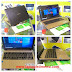 LAPTOP ASUS X540LA INTEL CORE  I3-4005U HARDISK 500GB