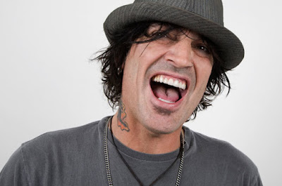 tommy lee - motley crue