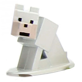 Minecraft Jada Wolf Other Figure