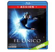 El Unico (2001) Full HD BRRip 1080p Audio Dual Latino/Ingles 5.1