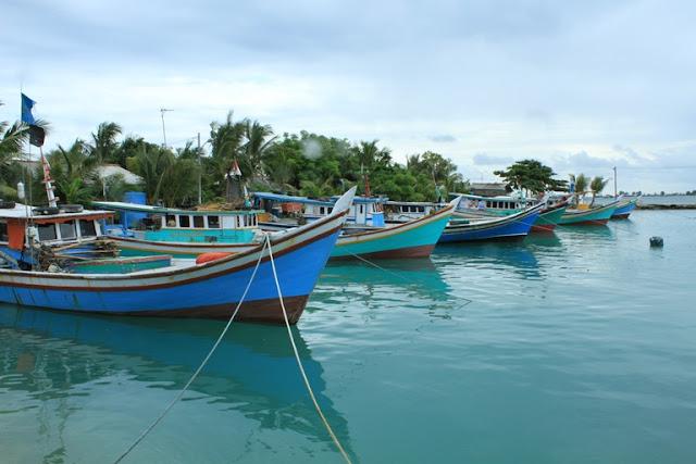Pulau Kelapa –  Kepulauan Seribu