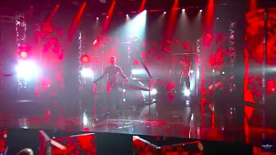 Hatari: la chanson de l'Islande pour l'Eurovision 2019