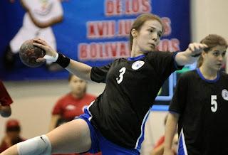 Paraguay se queda con la medalla de oro en los Juegos Bolivarianos | Mundo Handball