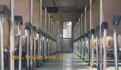 Tiket Kereta Api Lebaran Stasiun Pasar Senen